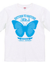 TYM butterfly
