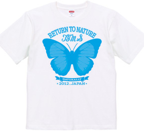 TYM butterfly