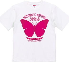 TYM butterfly 2