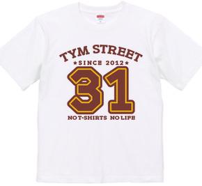 TYM number 31-B