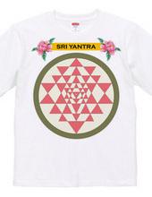 ヤントラ・ダイヤグラム