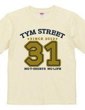 TYM number 31-C