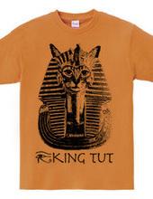 ツタンカーメン猫