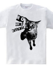 Nobigao NO MORE KILLING!