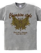 s.o.f.champion style