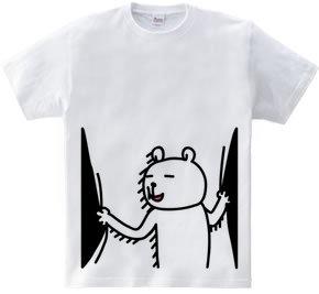 安らぎのクマ
