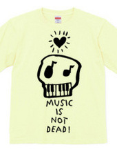 music is not dead!