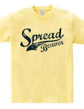 Spread Beaver