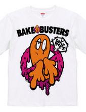 BAKEO BUSTERS 【Orange】