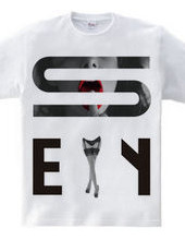 Exclusive shirt T shirt the sexy
