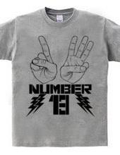 number13