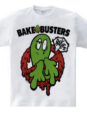 BAKEO BUSTERS 【Green】