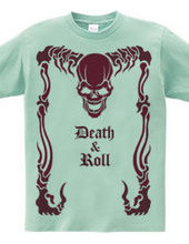 Death&Roll RED