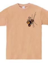 ハチ刺され