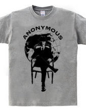 Top international hackers group anonymou
