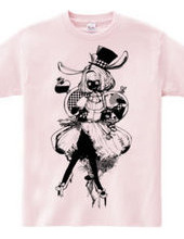 Madness Alice