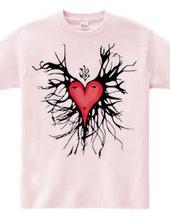 HEART + 顔