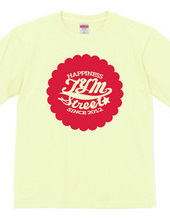 TYM LOGO T-shirt 3