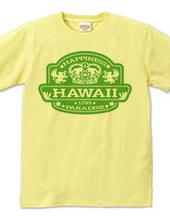 hawaii-T 2