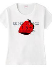 スーパーイチゴ drm#1787