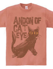 Andon of Cat Eye