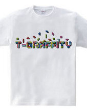 T-graffity Block Logo 2