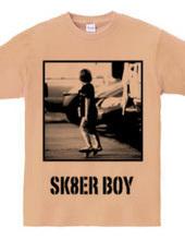 SK8ER BOY