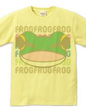 蛙2(パステルver)