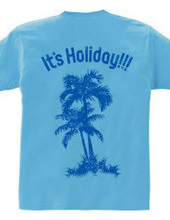 It s Holiday + Pocket