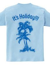 It s Holiday + Pocket