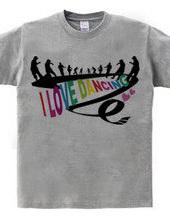 DANCE STEPPER (love)