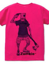 Joe staff t-shirt