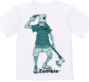 ジョーのスタッフTシャツ