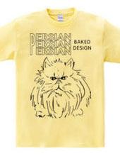 persian cat 01