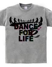DANCE STEPPER (life)