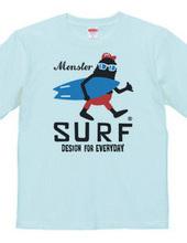 Surf Monster