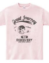 Great Journey BK