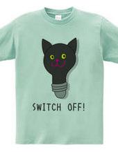 Energy-saving Cat