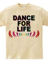 DANCE STEPPER 2 (life)