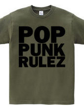 POP PUNK RULEZ 01