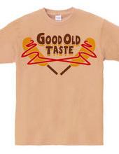 Good old taste