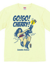 Go!Go!Cherry!