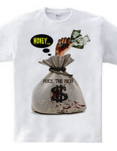 BODY BAG FOR GREED