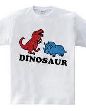 Dinosaur Tee