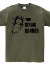 THE STROG CONMER