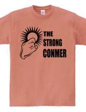 THE STROG CONMER