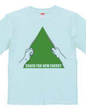 SEARCH FOR NEW ENERGY