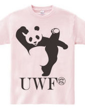 UWF Panda t-shirt
