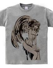 ARCHAIC ANGEL 天使のビスチェ