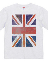 TYM British flag